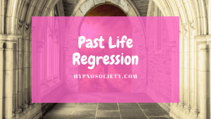 featured image for past life regression