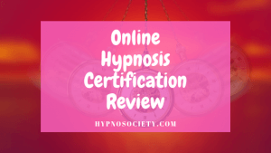 featured image for online hypnosis certification review