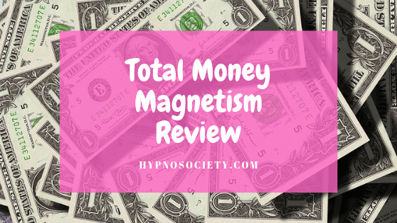 featured image for total money magnetism review