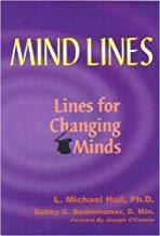 book cover for Mind Lines