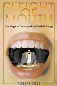 book cover for Sleight of Mouth