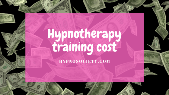 Hypnotherapy training cost - Affordable hypnotherapy ...