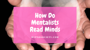mentalists and mind reading