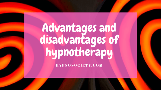 hypnotherapy benefits