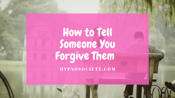 Features image of forgiveness