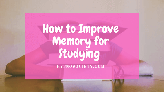 Featured image for how to increase memory for studying