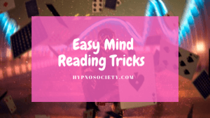 Featured image for easy mind reading tricks