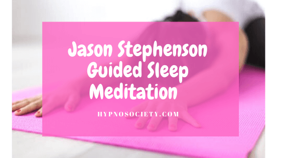 Featured image of guide to sleep meditation