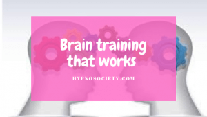 Image for brain training that works