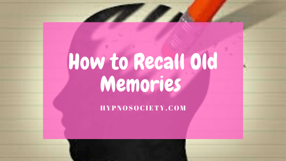 featured image for How to Recall Old Memories