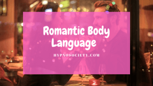 featured image for romantic body language