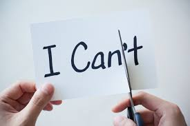 Image for avoid negative self talk