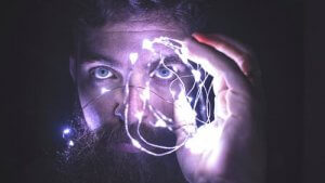 Image of hypnotic mind reading