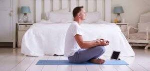 Image for A Meditation