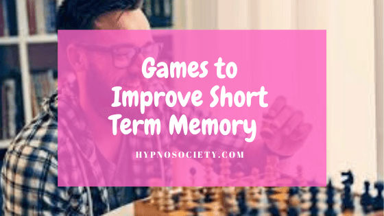 featured image for Games to Improve Short Term Memory