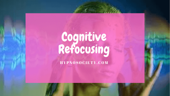 Image for Cognitive Refocusing