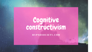 featured image for Cognitive constructivism