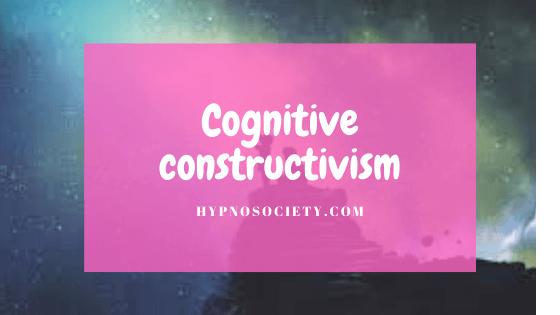 featured image for Cognitive constructivism