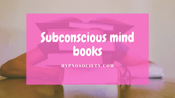 featured image for Subconscious mind books