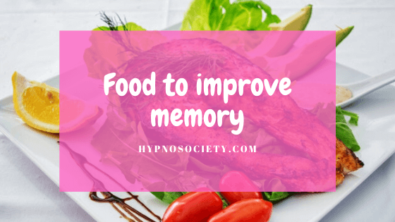 featured image for Food to improve memory