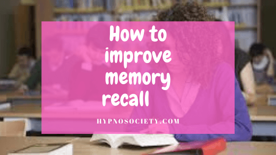 featured image for how to improve memory recall