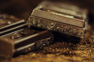 Image for dark chocolate