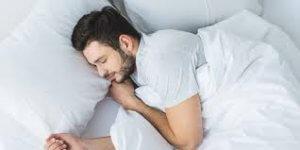 Image for deep sleep meditation