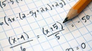 Image for math calculations