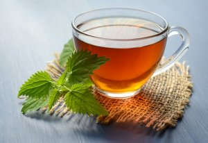 Image for green tea