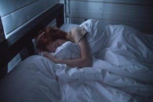 Image for woman-sleeping